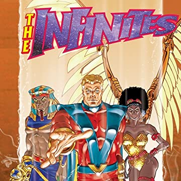 The Infinites