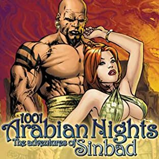 1001 Arabian Nights: The Adventures of Sinbad
