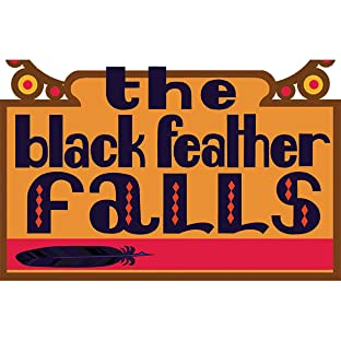 The Black Feather Falls: Book One