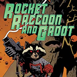 Rocket Raccoon (2014-2015) #1 - Comics by comiXology