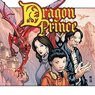 Dragon Prince, Vol. 1