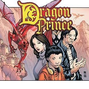Dragon Prince, Tome 1