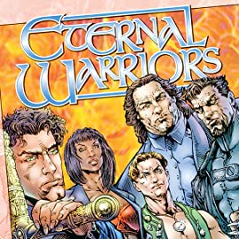 Eternal Warriors (1997-1998)