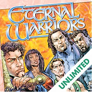 Eternal Warriors (1997-1998)