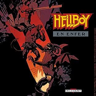 HellBoy en enfer