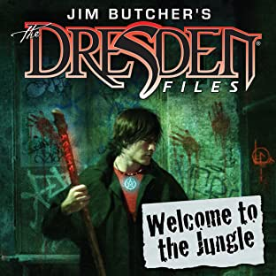 Jim Butcher's The Dresden Files: Welcome to the Jungle, Vol. 1