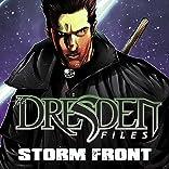 Jim Butcher's The Dresden Files: Storm Front, Vol. 1