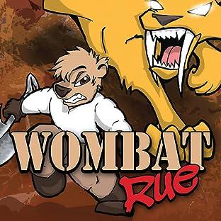 Wombat Rue