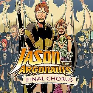 Jason and the Argonauts: Final Chorus