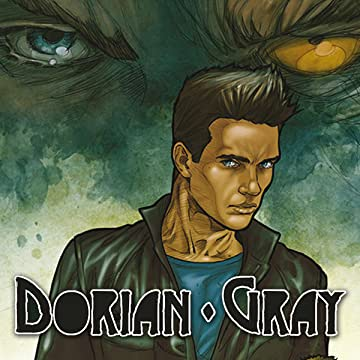 Dorian Gray: Spanish Edition
