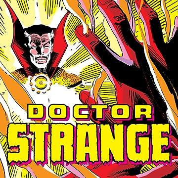 Doctor Strange (1974-1987)