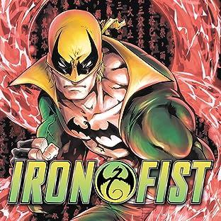 Iron Fist (2004)
