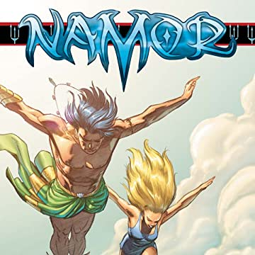 Namor (2003-2004)
