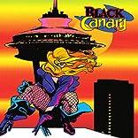 Black Canary (1991-1992)