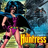The Huntress (1989-1990)