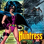 The Huntress (1989-1990)