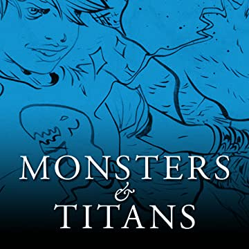Monsters & Titans: Battling Boy On Tour