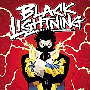 Black Lightning: Year One, Vol. 1