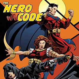 The Hero Code, Tome 1