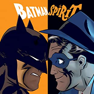 Batman/The Spirit (2007)