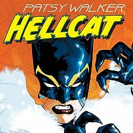 Patsy Walker: Hellcat (2008-2009)