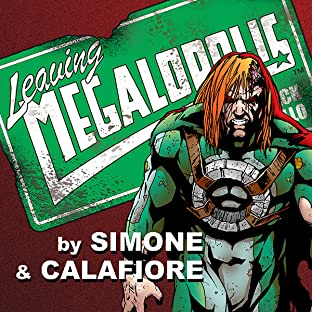 Leaving Megalopolis