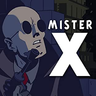 Mister X: Condemned, Vol. 1