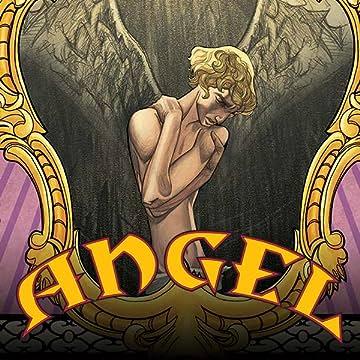 Angel: Revelations (2008)