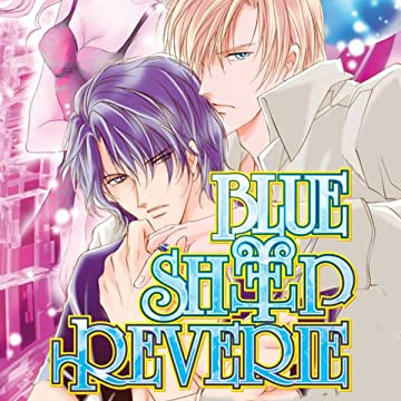 Blue Sheep Reverie