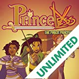 Princeless: The Pirate Princess