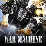 War Machine (2008-2010)