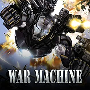 War Machine (2008-2010)