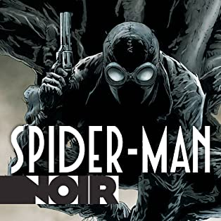 Spider-Man Noir, Vol. 1