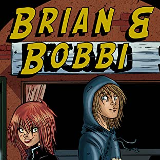Brian & Bobbi, Vol. 1