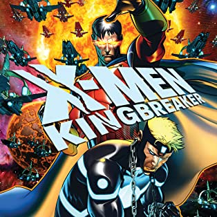 X-Men: Kingbreaker, Vol. 1