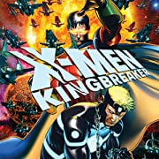 X-Men: Kingbreaker