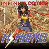 Ms. Marvel Infinite Comics