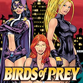 Birds of Prey (1999-2009)