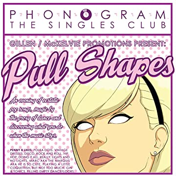 Phonogram Vol. 2: The Singles Club
