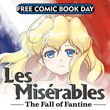 FCBD 2014 Les Miserables - The Fall of Fantine