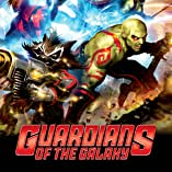Guardians of the Galaxy (2008-2010)