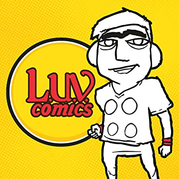 LUV Comics: A Geeks' Guide to Girls