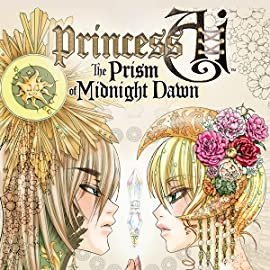 Princess Ai: The Prism of Midnight Dawn
