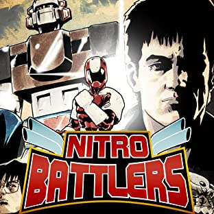 Nitro Battlers