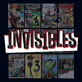 The Invisibles, Vol. 3