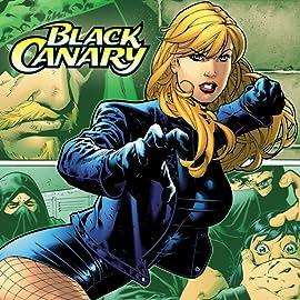 Black Canary (2007)