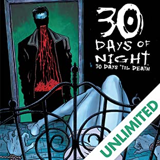 30 Days of Night, Vol. 12: 30 Days 'til Death