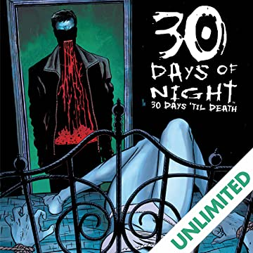30 Days of Night: 30 Days 'til Death