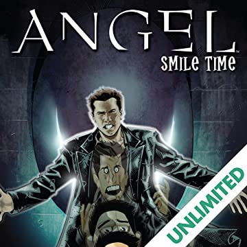 Angel: Smile Time