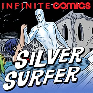 Silver Surfer Infinite
